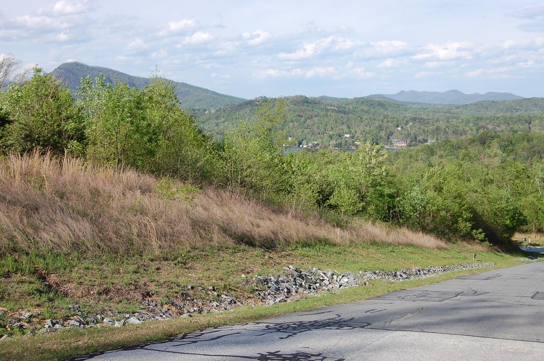 2 Acres Lot 15 Highlands Drive Lake Lure North Carolina The Highlands Of Lake Lure